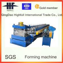Machine de formage de rouleaux de plaques d'anode sur mesure