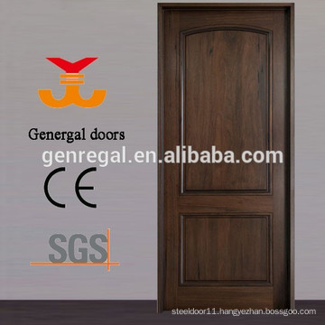 New Archaistic style new design solid wooden internal door