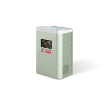 Portable H2 life hydrogen oxygen concentrator inhalation machine single version