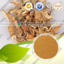 Extracto de corteza de raíz de morera blanca