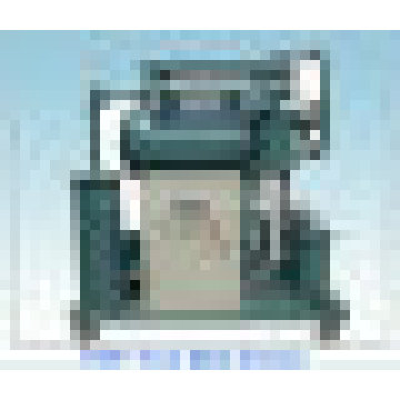 Máquina de filtro de óleo residual de isolamento mineral (ZY-30)