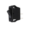 Safety Approved 2-3 Positon Rocker Switches