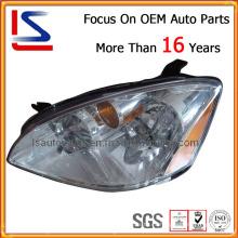 Repuestos de automóvil - Lámpara de cabeza para Nissan Altima 2005-2007