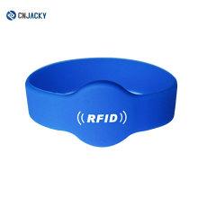 Тип часы Браслет RFID больницы ID браслеты/Фучжоу
