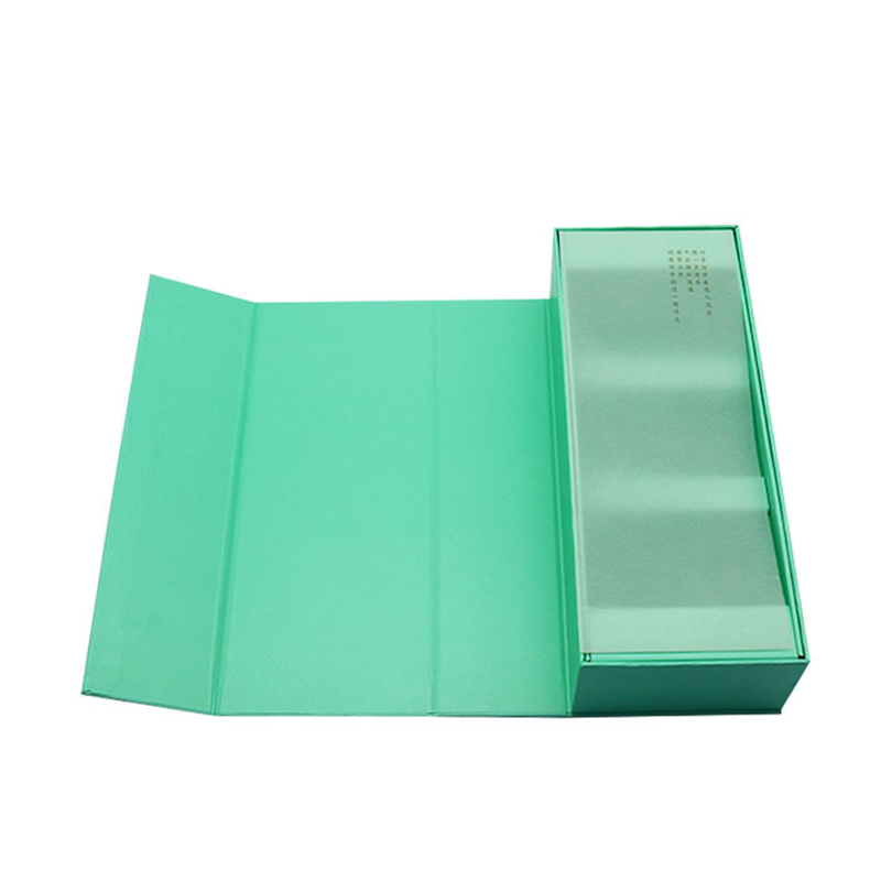 Paper Rigid Book Shape Gift Box