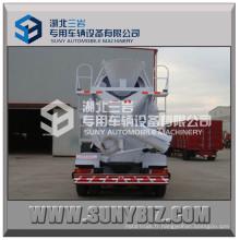 Camion de mélangeur de béton de Dongfeng 4X2 4cbm