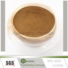 Béton Admixture Casno. 8061-51-6 Lignosulfonate de sodium
