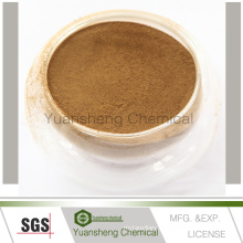 Concrete Admixture Casno. 8061-51-6 Sodium Lignosulphonate