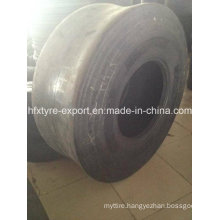 Tyre for Roller 23.1-26, Advance Brand Tyre, C-1 OTR Tyre