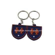 Wholesale Cheap PVC Keychain Promotion