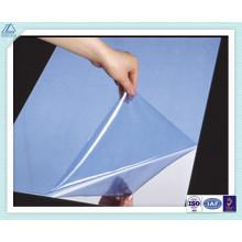 Molino acabado / bajo precio aluminio / aluminio espejo / bobina pulida de fábrica