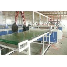 PVC Free Foam Board Production Line