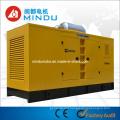 High Reputation Silent 250kw Weichai Diesel Power Generator