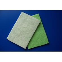 Mídia de filtro médica / mídia de filtro do rolo / mnufacture do filtro de ar