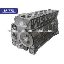 Bloque de cilindro corto del motor para CUMMINS 6BT