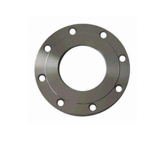 ANSI SEAMLESS FORGED CARBON STEEL FLANGE