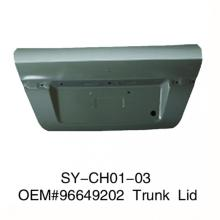 Trunk Lids For Chevrolet