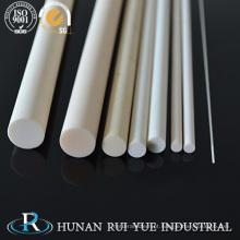 Rod de isolamento cerâmico de 99 alumina