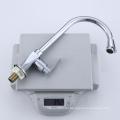 China sanitary ware zinc handles new design kitchen taps