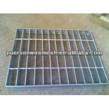 A36 CHEAP Cutting Steel Galvanized Grating Manufacturing Anping(G325/30/100)