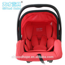 Take your child car seat with you