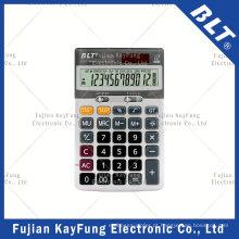 Calculadora eletrônica da função do imposto de 12 dígitos para o repouso e o escritório (AX-120T)
