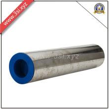 Tampas plásticas da extremidade da tubulação da linha da mobília / tomada (YZF-H100)