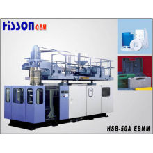 50L Extrusion Blow Molding Machine Hsb-50A