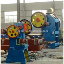XN hydraulic puching hole stamping machine
