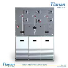 RMU 630 A, Secundário 24 kV / Média Tensão / SF6 Isolado a Gás / Distribuição de Potência