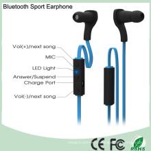 Выдвиженческие наушники Handsfree гарнитура bluetooth (БТ-188)