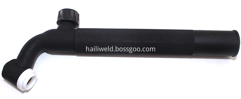 Wp 9fv Tig Torch Body With Handle