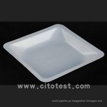 Bandeja plástica de peso descartável (41014140)