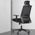 Moderner Stuhl Drehbarer Luxus-Big-Boss-Bürostuhl