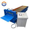 Metal Roof Roll Form Machine