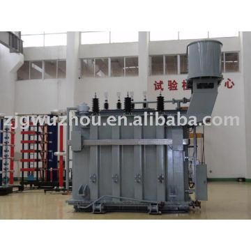 Transformateur de puissance de 110 KV