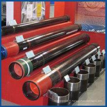 DN 500 pouces tube d'acier au carbone en acier par prix