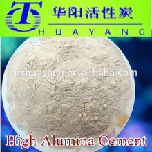 Al2O3 70% Refractory High Alumina Cement Supplier