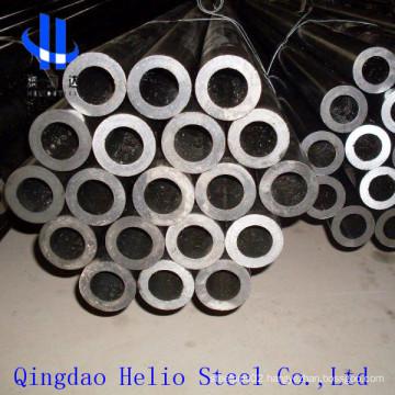 AISI 1020 A53 A106 Grb Seamless Steel Pipe