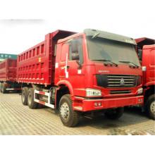 Cnhtc Sinotruk HOWO 8X4 Dumper Tipper Trucks