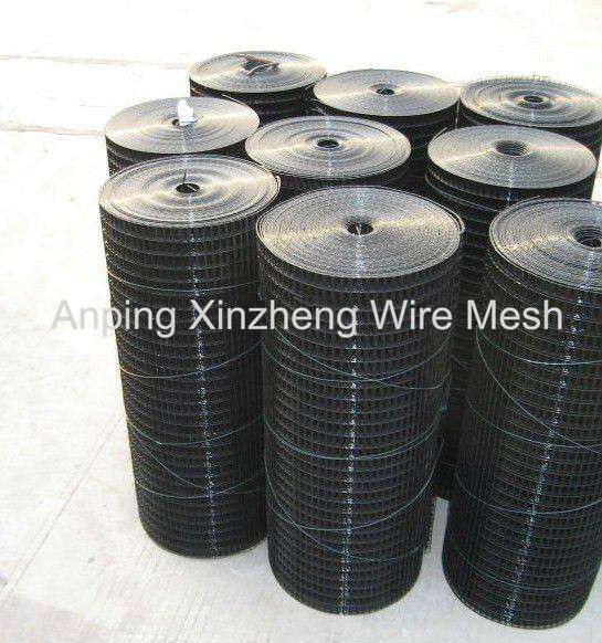 Welded Mesh Roll PVC