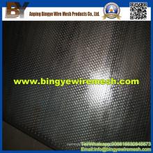 Metal perforado de hierro utilizado en maquinaria agrícola