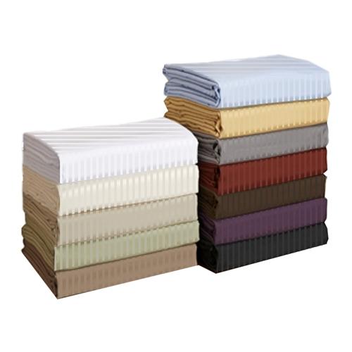 4pc microfiber bed sheet set china