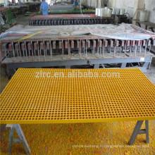 fiberglass frp/grp gratings manufacturer