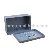 Fundición a presión de aluminio, impermeable, IP66, fundición a presión de aluminio