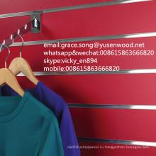 Меламин МДФ Экономпанели с алюминиевыми вставками/Шлицевая МДФ