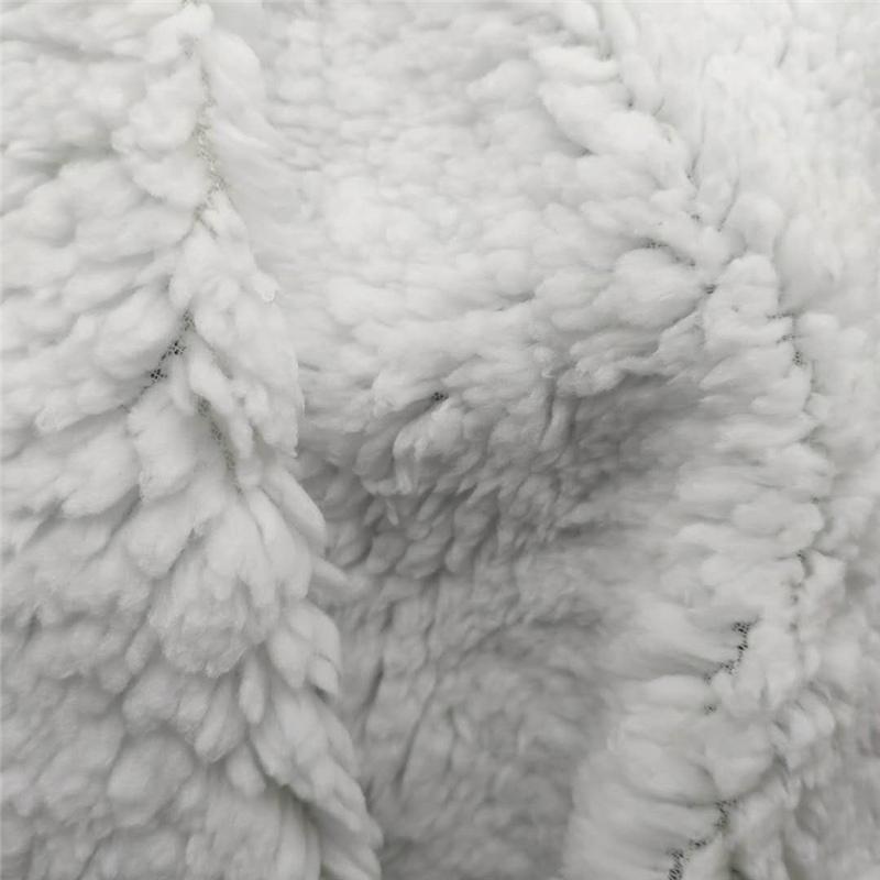 Sherpa Fleece 5