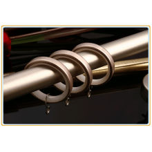 Lack Metall Ring Öse für Vorhänge
