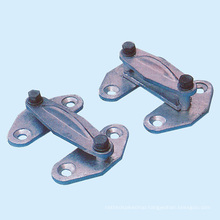 Mwp Type Outdoor Flat Rectangular Bus-Bar Fittings