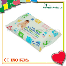 Wholesale Baby Skin Care Wipe